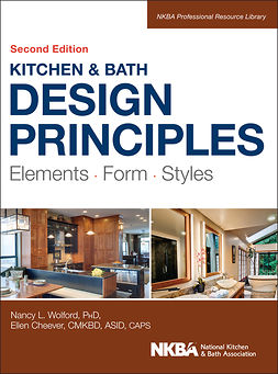 Cheever, Ellen - Kitchen and Bath Design Principles: Elements, Form, Styles, ebook