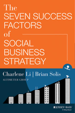 Li, Charlene - The Seven Success Factors of Social Business Strategy, ebook