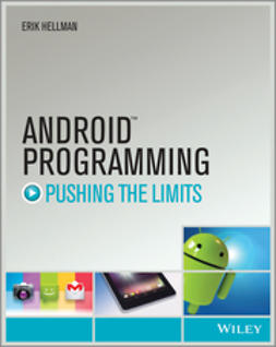 Hellman, Erik - Android Programming: Pushing the Limits, ebook