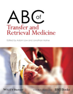 Low, Adam - ABC of Transfer and Retrieval Medicine, e-kirja