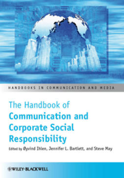 Bartlett, Jennifer - The Handbook of Communication and Corporate Social Responsibility, e-bok