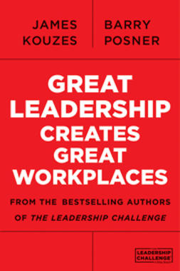 Kouzes, James M. - Great Leadership Creates Great Workplaces, ebook