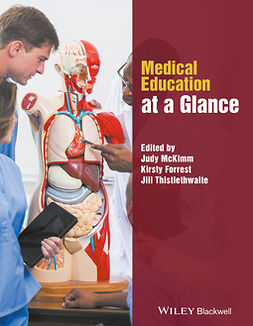 Forrest, Kirsty - Medical Education at a Glance, ebook