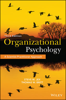 Britt, Thomas W. - Organizational Psychology: A Scientist-Practitioner Approach, e-bok