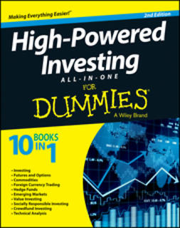 - High-Powered Investing All-in-One For Dummies, e-kirja