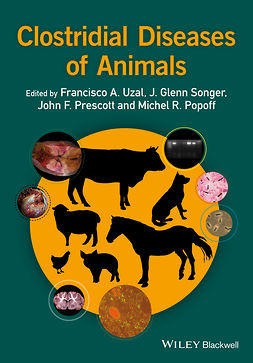 Popoff, Michel R. - Clostridial Diseases of Animals, ebook