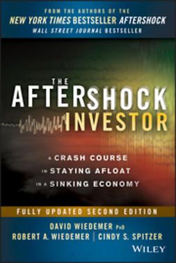 Spitzer, Cindy S. - The Aftershock Investor: A Crash Course in Staying Afloat in a Sinking Economy, ebook