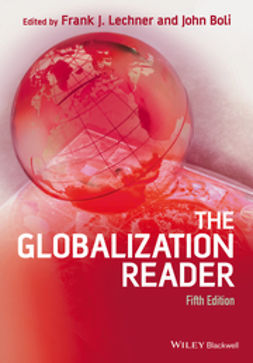 Boli, John - The Globalization Reader, e-kirja