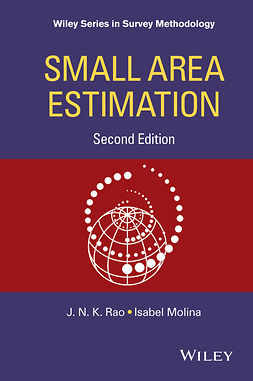 Molina, Isabel - Small Area Estimation, e-bok