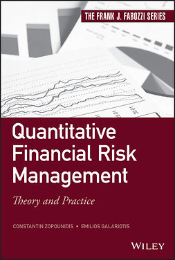 Galariotis, Emilios - Quantitative Financial Risk Management: Theory and Practice, ebook
