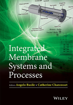 Basile, Angelo - Integrated Membrane Systems and Processes, ebook