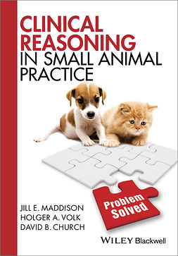 Church, David B. - Clinical Reasoning in Small Animal Practice, ebook