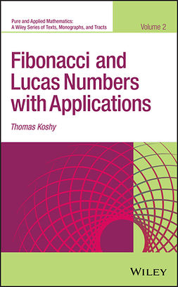Koshy, Thomas - Fibonacci and Lucas Numbers with Applications, ebook