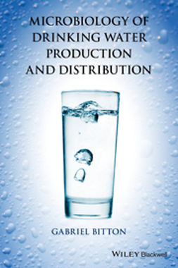 Bitton, Gabriel - Microbiology of Drinking Water Production and Distribution, ebook