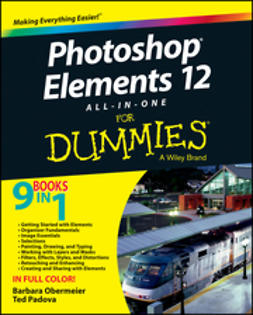 Obermeier, Barbara - Photoshop Elements 12 All-in-One For Dummies, ebook