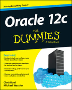 Ruel, Chris - Oracle 12c For Dummies, ebook