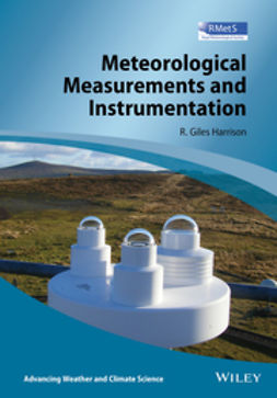 Harrison, Giles - Meteorological Measurements and Instrumentation, ebook