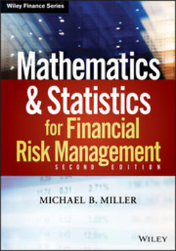Miller, Michael B. - Mathematics and Statistics for Financial Risk Management, e-bok