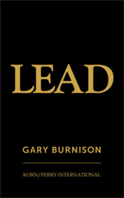 Burnison, Gary - Lead, ebook
