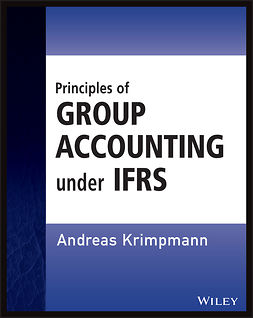 Krimpmann, Andreas - Principles of Group Accounting under IFRS, e-kirja