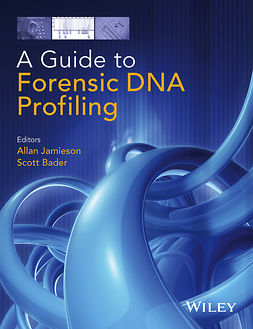 Bader, Scott - A Guide to Forensic DNA Profiling, e-bok