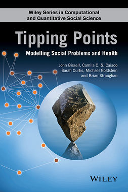 Bissell, John - Tipping Points: Modelling Social Problems and Health, ebook