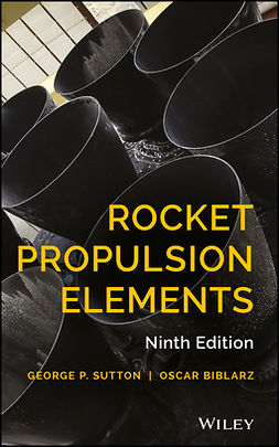 Biblarz, Oscar - Rocket Propulsion Elements, ebook