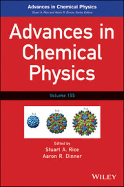 Rice, Stuart A. - Advances in Chemical Physics, ebook