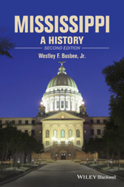 Busbee, Westley F. - Mississippi: A History, ebook