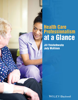 McKimm, Judy - Health Care Professionalism at a Glance, ebook