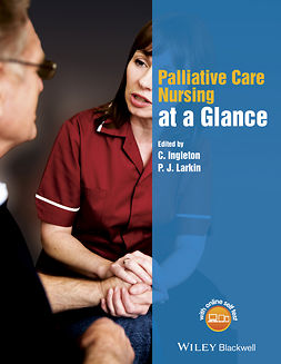 Ingleton, C. - Palliative Care Nursing at a Glance, e-bok