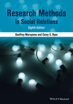 Maruyama, Geoffrey - Research Methods in Social Relations, ebook