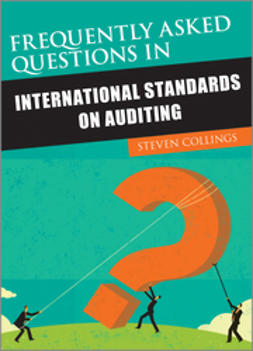 Collings, Steven - Frequently Asked Questions in International Standards on Auditing, ebook
