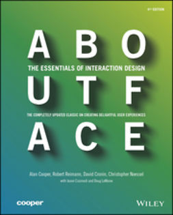 Cooper, Alan - About Face: The Essentials of Interaction Design, ebook