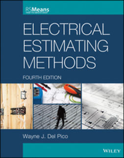 Pico, Wayne J. Del - Electrical Estimating Methods, ebook
