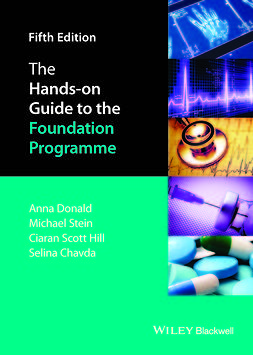 Chavda, Selina - The Hands-on Guide to the Foundation Programme, ebook