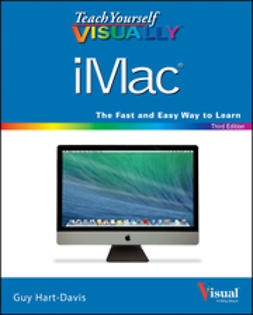 Hart-Davis, Guy - Teach Yourself VISUALLY iMac, ebook