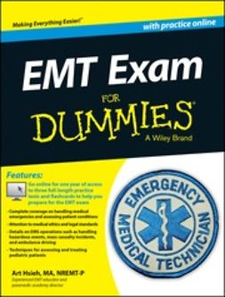 Hsieh, Arthur - EMT Exam For Dummies with Online Practice, ebook