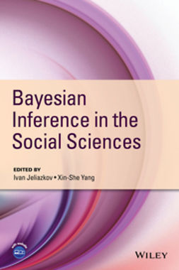 Jeliazkov, Ivan - Bayesian Inference in the Social Sciences, e-bok