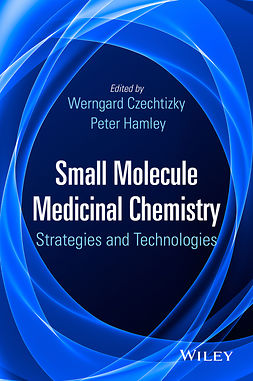 Czechtizky, Werngard - Small Molecule Medicinal Chemistry: Strategies and Technologies, ebook