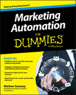 Sweezey, Mathew - Marketing Automation For Dummies, ebook