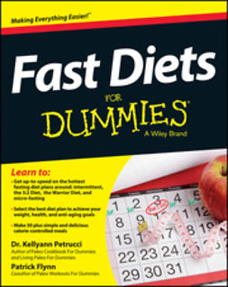 Flynn, Patrick - Fast Diets For Dummies, ebook