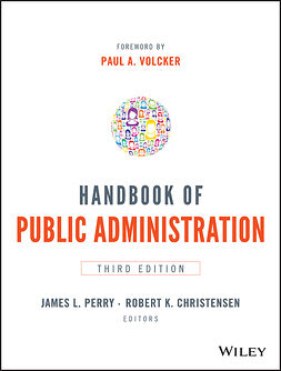 Christensen, Robert K. - Handbook of Public Administration, ebook
