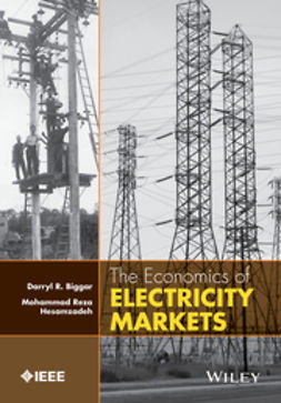 Biggar, Darryl R. - The Economics of Electricity Markets, ebook