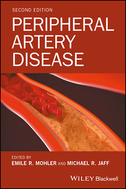 Jaff, Michael R. - Peripheral Artery Disease, ebook
