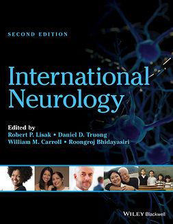 Bhidayasiri, Roongroj - International Neurology, ebook