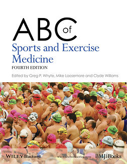 Loosemore, Mike - ABC of Sports and Exercise Medicine, ebook