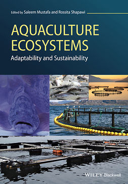 Mustafa, Saleem - Aquaculture Ecosystems: Adaptability and Sustainability, ebook