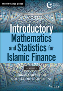 Krichene, Noureddine - Introductory Mathematics and Statistics for Islamic Finance, e-kirja