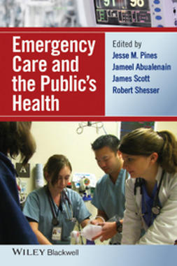 Abualenain, Jameel - Emergency Care and the Public's Health, ebook